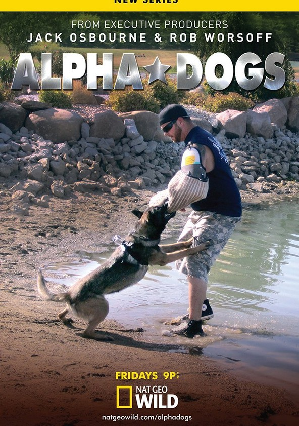 Alpha Dogs