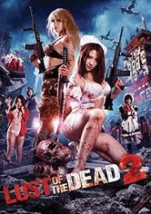 Rape Zombie 2: El éxtasis de los muertos vivientes