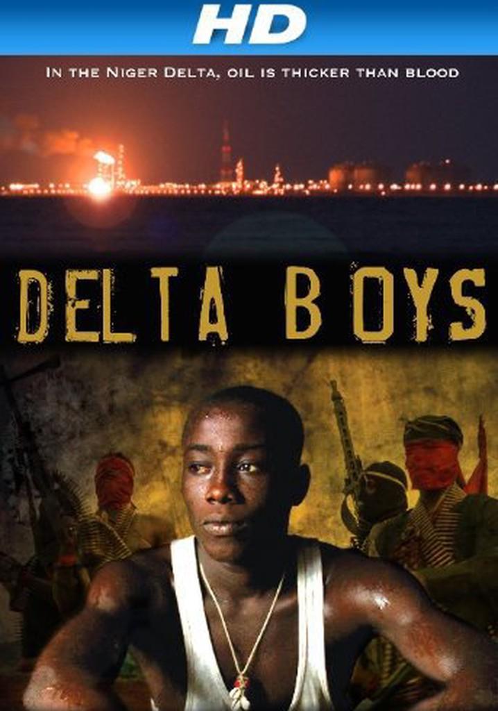Delta Boys