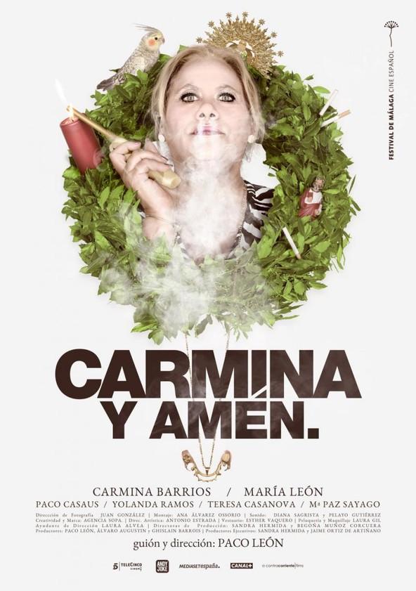 Carmina and Amen