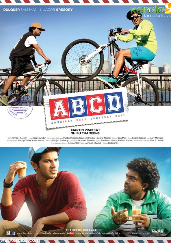 ABCD: American-Born Confused Desi streaming