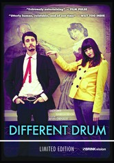 Different Drum