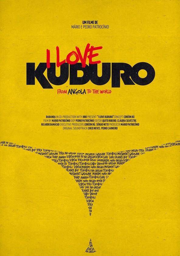 I Love Kuduro