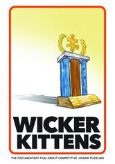 Wicker Kittens