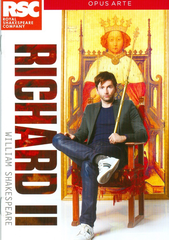 Royal Shakespeare Company - Richard II