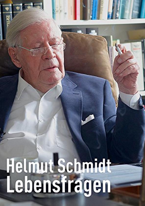 Helmut Schmidt – Lebensfragen