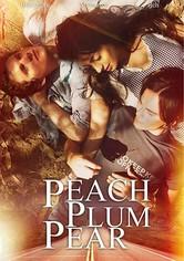 Peach Plum Pear