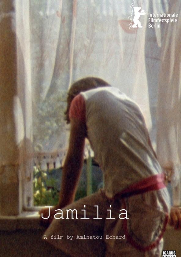 Jamilia