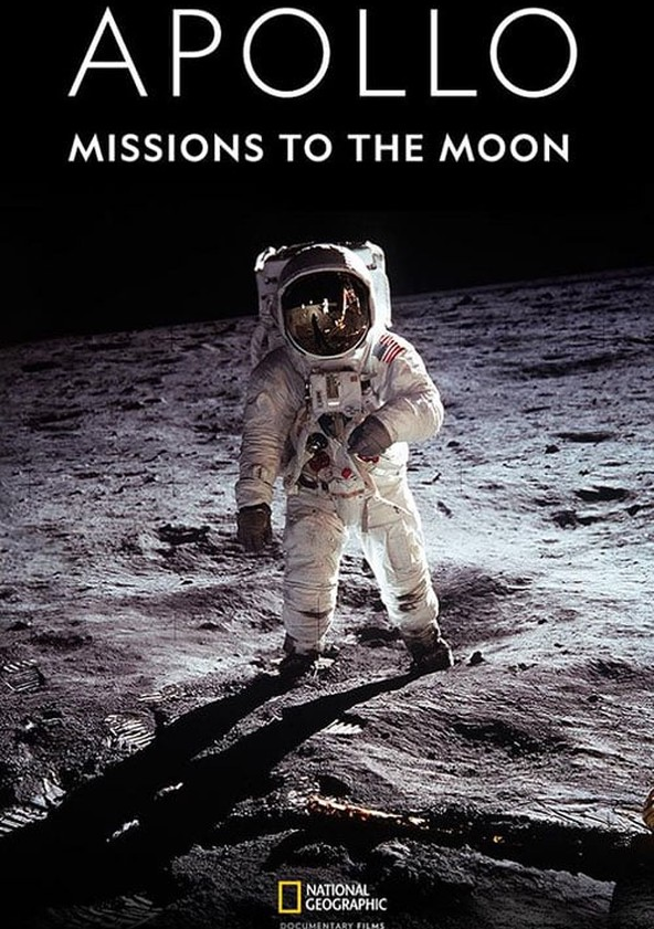 Apollo: Missions to the Moon