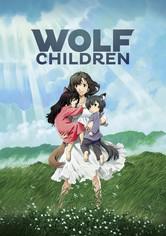 Los niños lobo