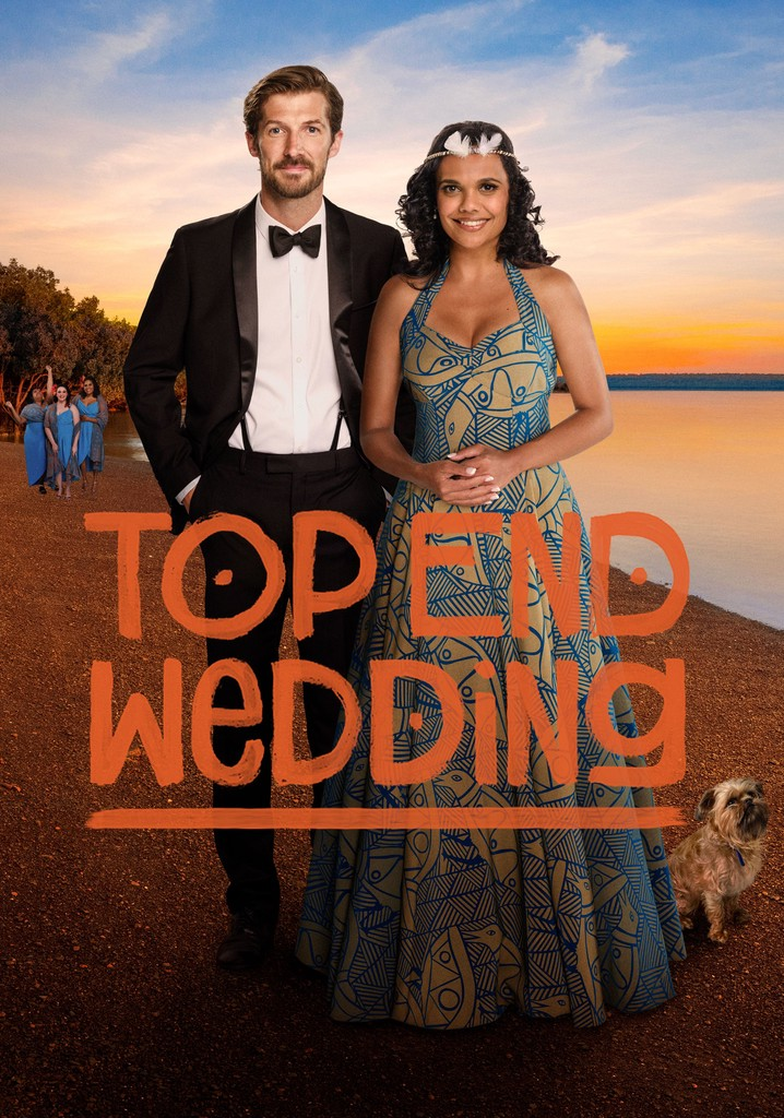 Top End Wedding