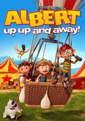 Albert: Up, Up and Away