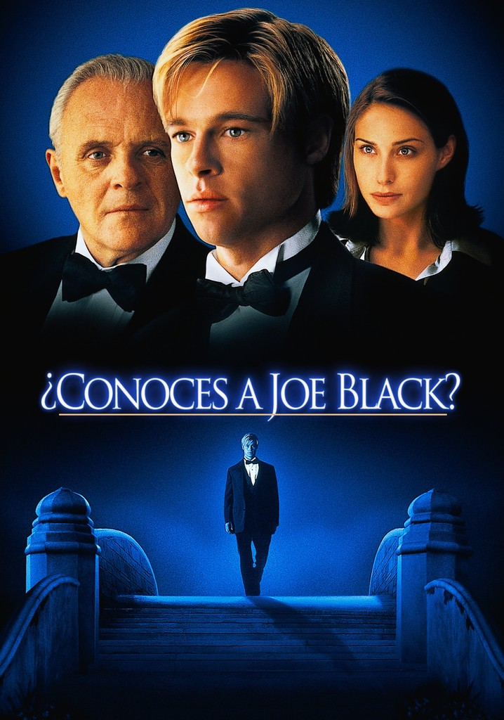 ¿Conoces a Joe Blackɂ