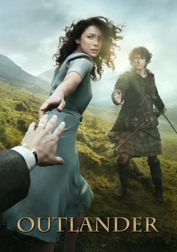 Outlander Temporada 1 Ver Todos Los Episodios Online