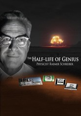 The Half-Life of Genius Physicist Raemer Schreiber