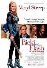 Ricki e os Flash
