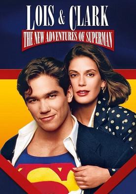 Lois & Clark: The New Adventures of Superman