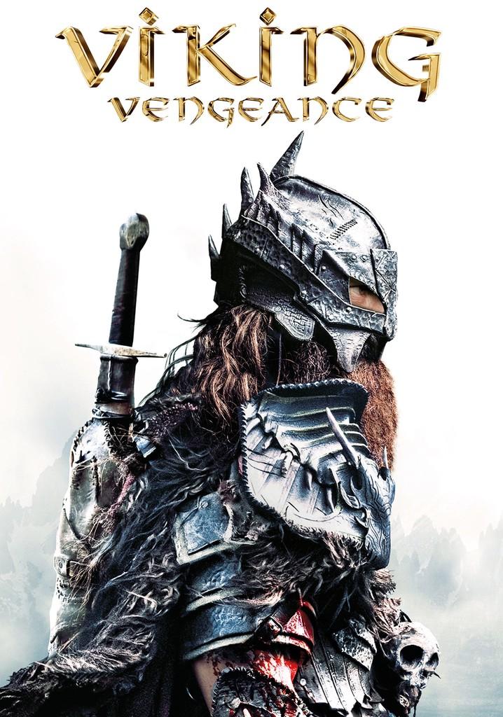 Viking Vengeance
