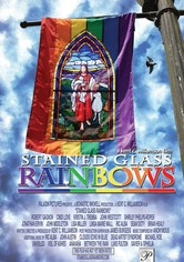 Stained Glass Rainbows