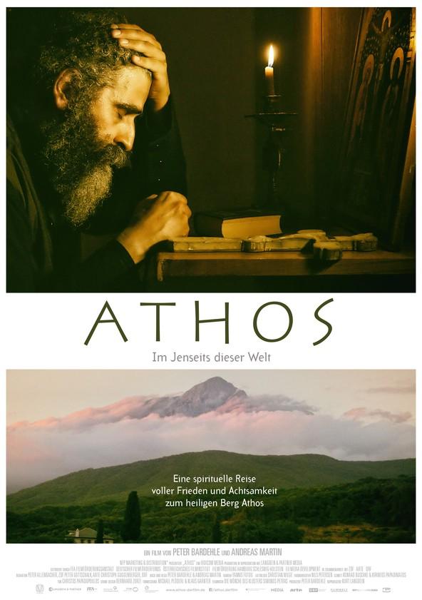 Athos – Im Jenseits dieser Welt