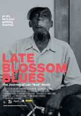 Late Blossom Blues