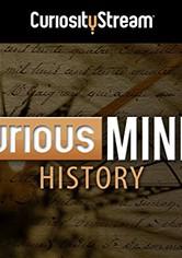 Curious Minds: David McCullough