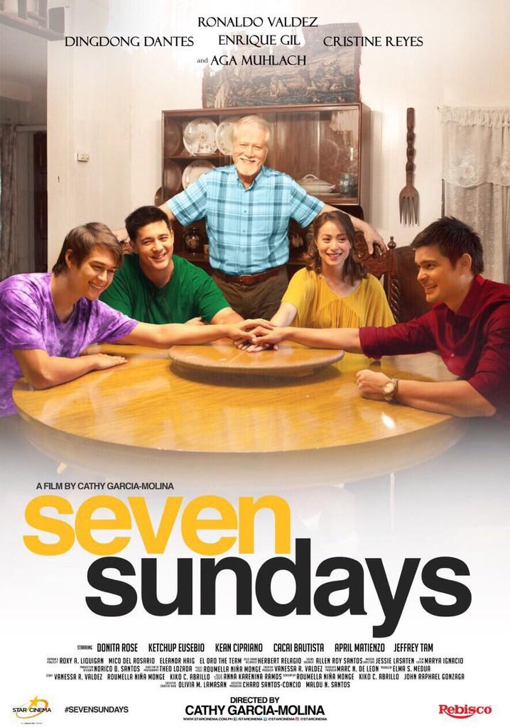 Seven Sundays