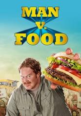 Man v. Food