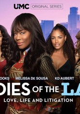 Ladies of the Law