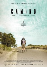 Camino, a Feature-length Selfie