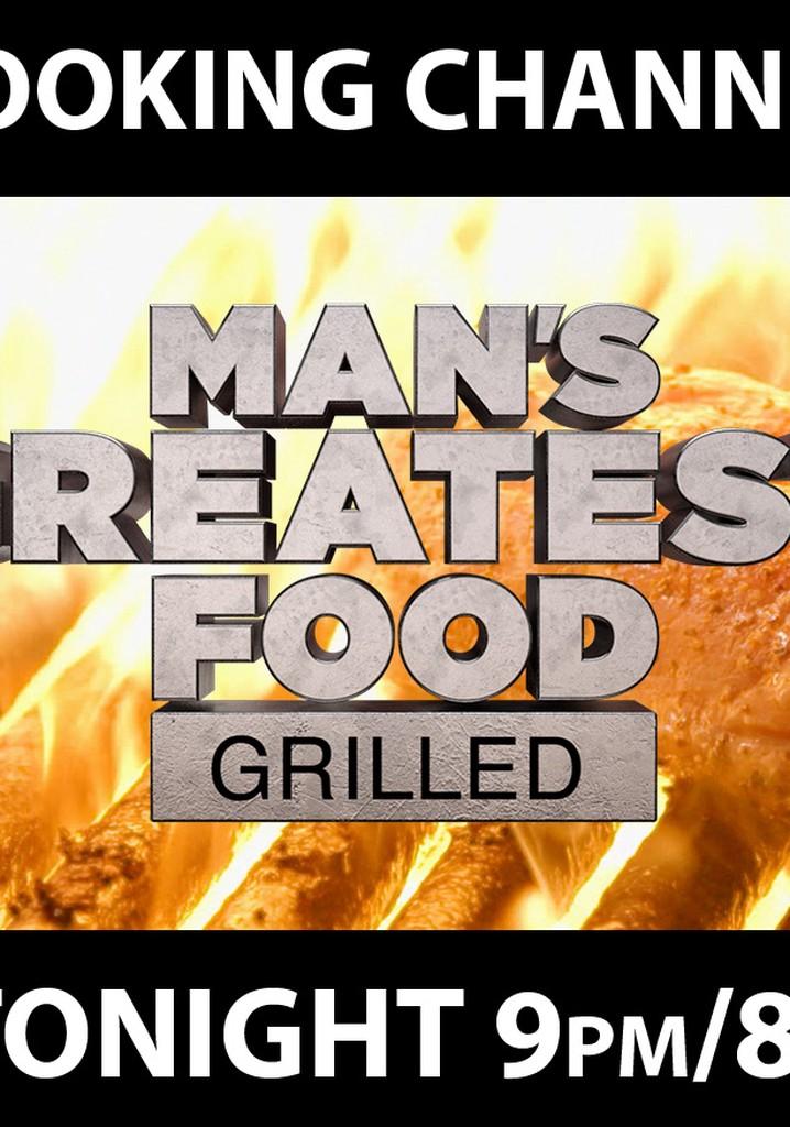 Mans Greatest Food