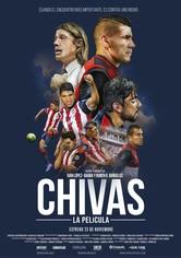 Chivas: La película