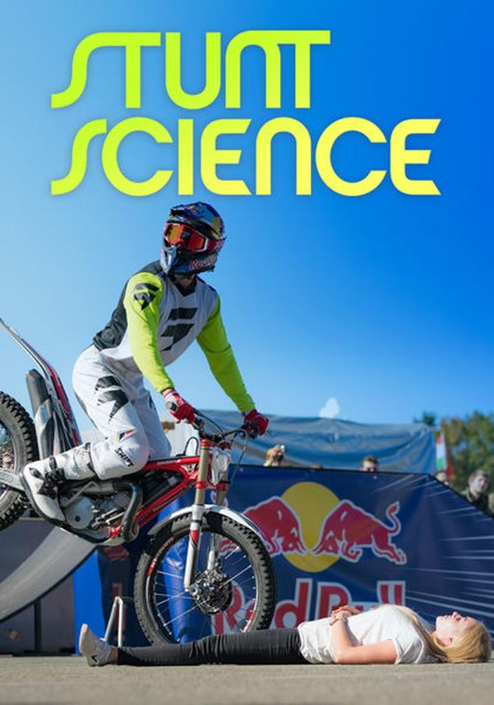 Stunt Science