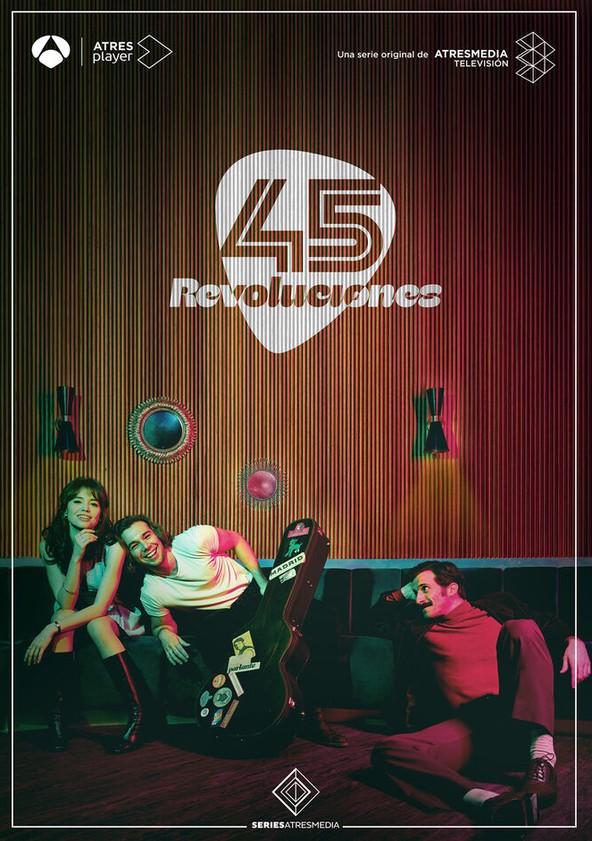 45 Revoluciones
