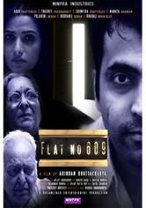 Flat no 609