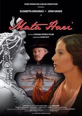 Mata Hari – Tanz mit dem Tod