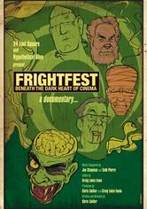 FrightFest: Beneath the Dark Heart of Cinema