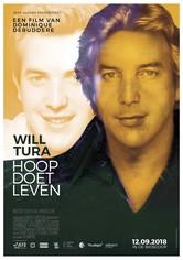 Will Tura, hoop doet leven