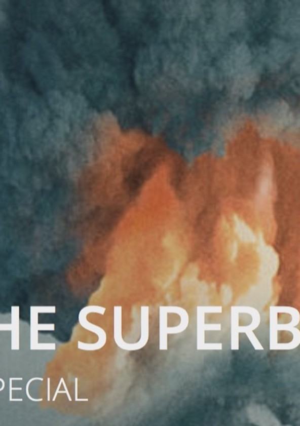 Rise of the Superbombs