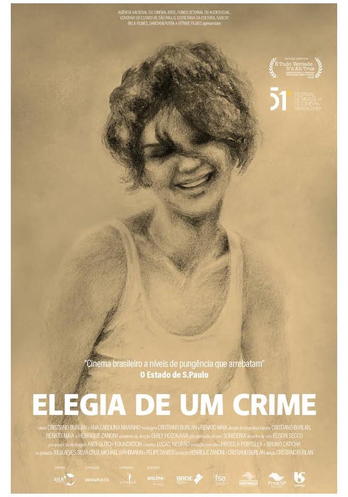 Elegy of a Crime