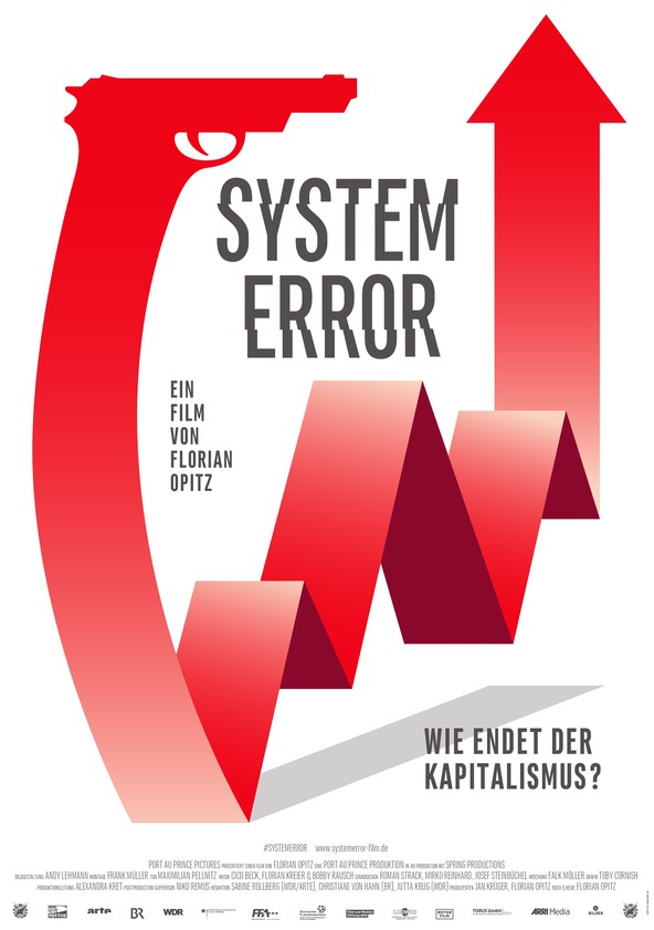 System Error – Wie endet der Kapitalismus