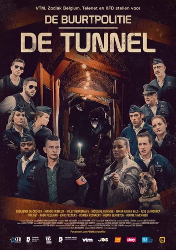 De Buurtpolitie: De Tunnel