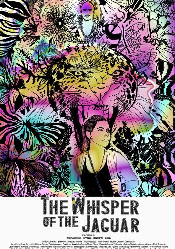 The Whisper of the Jaguar