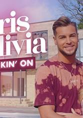 Chris and Olivia: Crackin' On