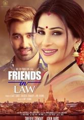Friends in Law