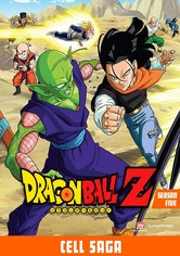 Imperfect Cell and Perfect Cell Sagas