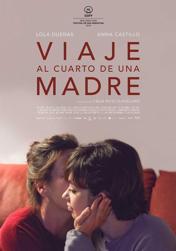 Viaje al cuarto de una madre - película: Ver online