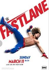 WWE Fastlane 2018