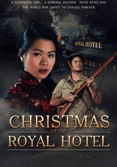 Christmas at the Royal Hotel