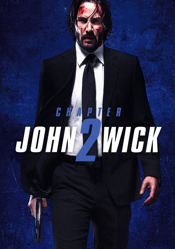 John Wick: Chapter 2 streaming: where to watch online?
